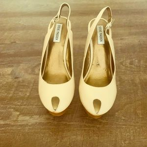 Steve Madden shoes size 10